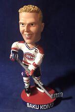 Saku Koivu Bobblehead- Montreal Canadiens 2005 SGA