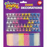 152 Birthday Party Candles Cake Toppers Decoration Weddings Anniversaries