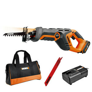 Orange 19 cm 5000 6924328311737 WORX WX530.9 Tragbare Kreissägemaschine Schwarz