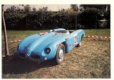 1997 DB PANHARD HBR del 1953 FOTO ORIGINALE AUTO cm 8,8 x 13