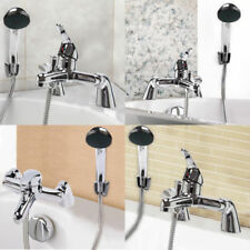 Unbranded 2 Hole Industrial Modern Bathroom Taps