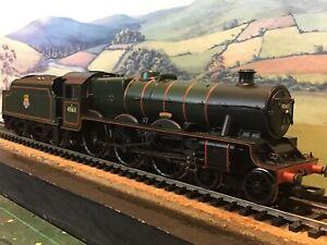 Bachmann 31-175 Jubilee Class.No 45611 'HONG KONG'. Boxed.