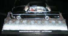 Universal Hobbies James Bond Diecast Cars