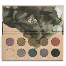 ZOEVA Eyeshadow Palette metalli misti-UK Nuovo di zecca -