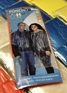 Regenponcho Regenbekleidung Regencape Fahrradbekleidung Unisex