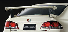 MUGEN Rear Wing For HONDA CIVIC TYPE R FD2 84112-XKPC-K0S0