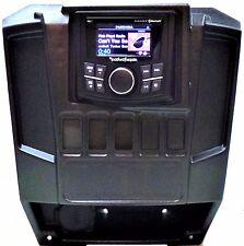 Polaris Ranger Audio Radio Dash Mount - Rockford Fosgate PMX-2 - 3 Year Warranty