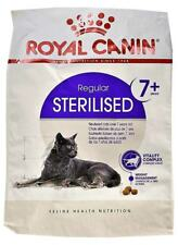 Royal Canin Feline Sterilised +7, Katzenfutter für kastrierte Katzen, 3,5 kg