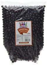 Kingsway Aniseed Balls - 3kg FULL SEALED BAG FREE DELIVERY WELL DATED PRODUCT