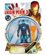 Hasbro-Iron Man 3 Action Figure-Hydro Shock