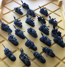 Warhammer 40k Ravenwing Dark Angels Large Army