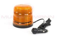 Juluen (Axixtech) B18 LED Kennleuchte - gelb - Magnet 250Km/h ECE-R65 Zulassung