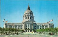 BG14031 san francisco city hall and civic center california   usa
