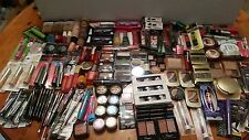 Premium Makeup Lot (100) pcs. - L'Oreal, Maybelline, Revlon, NYX, CoverGirl, etc