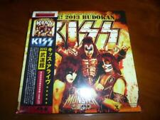 Kiss / Alive ! 2013 Budokan ORG 4CD NEW!!!!!!!!!!!! *N
