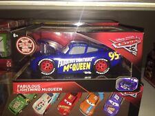 Fabulous Lightning McQueen 1/24 (Disney Cars, Jada)