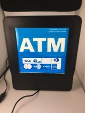Hyosung Halo Atm Machine Topper Lighted Hyosung Atm Lighted Sign