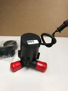 Webasto Thermo Top E Z C P Wasserpumpe Pumpe Standheizung Pierburg  87187B #200