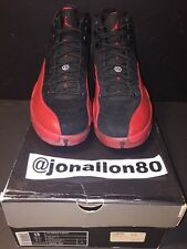 Nike Air Jordan 12 XII Flu Game Cherry Playoff Flint Bred Taxi Retro Ovo 13 Psny
