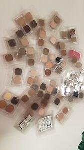 Bare Minerals Eyeshadow Pallettes