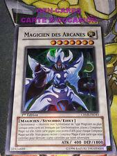 OCCASION Carte Yu Gi Oh MAGICIEN DES ARCANES CRMS-FR043 1ère édition