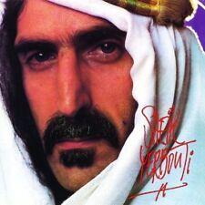 CD de musique rock album Frank Zappa