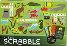 NEW Aussie Scrabble from Mr Toys