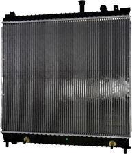Radiator Autopart Intl 1605-370658