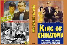 King Of Chinatown 1939 Anna May Wong