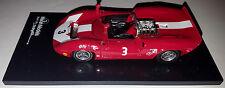Marsh Models MM24 1/43 1966 Can Am Riverside Lola T70 Mk.II Spyder 3 Graham Hill