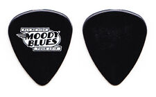 Moody Blues Black Guitar Pick - 2016 Fly Me High Tour