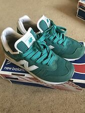 New Balance 1300 Teal National Parks Size 7