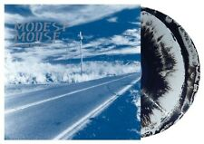 MODEST MOUSE This Is A Long Drive For Someone.. 2 LP BLACK/SILVER Vinyl SEALED !