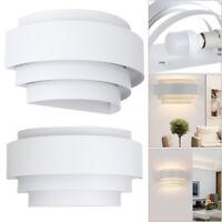 Modern 5W E27 LED Wall Lights Up Down Light Indoor Corridor Living Bedroom Room