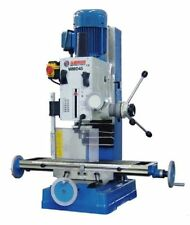 CNC, Vertical Milling Machines