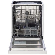 PKM Unterbau Geschirrspüler Spülmaschine Spüler GSP12A++7TI2 Teilintegriert 60cm