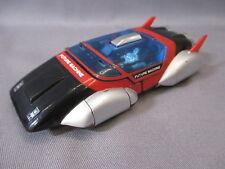 "Super Go-Bots ""PSYCHO"" 100% Complete C8++ shape Tonka Gobots Vintage 1980's"