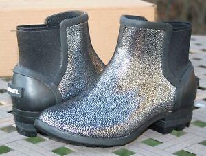SOREL JANEY CHELSEA US 7  Woman's Waterproof Ankle Boot