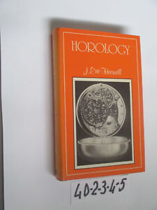Haswell HOROLOGY (4D2-5)