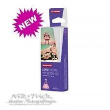 Lomochrome Purple XR 100-400 ~ 110 Cassette by Lomography ~ 24 Exposures