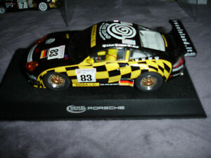 Scalextric Porsche 911 GT3R