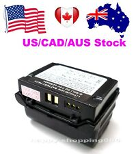 US/CAD/AUS,G-90LI, 2200mAh Battery for Yaesu VX6R,VX7R,VXA700/710,FNB80L,vertex,