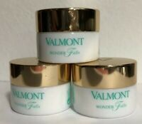 3 * 0.51oz/each Valmont Purity Wonder Falls Makeup Remover Cream GWP NEW