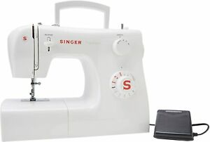 SINGER Tradition 2250 Sewing Machine - White