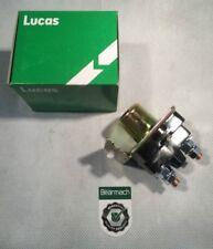 Land Rover Series 2, 2A & 3 Petrol Lucas Starter Solenoid 13H5952LG BE0771G