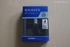 New Molten Football Referee Whistle VALKEEN RA0030-K Japan