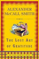 Lost Art of Gratitude Hardcover Alexander McCall Smith