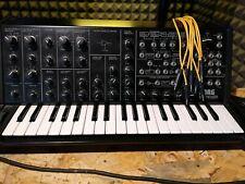 Korg Ms-20 Mini IC (No Synth) colore nero,ottime condizioni ,imballaggi original