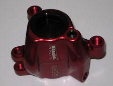 Magura Marta Front IS Red Bicycle Bike Disc Brake Caliper w/ Pads 0722438