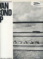 JAN VAN DE GROND GROEP de verkeerde kant van het verstand HOLLAND IVORY TOWER'81